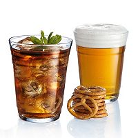 Luminarc Party Cup 6 pc Glass Set