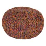 Decor 140 Kylie Jute Pouf