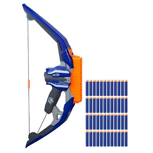Nerf N-Strike Stratobow Bow