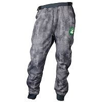 Men's Zipway Boston Celtics Denim Effect Fleece Pants
