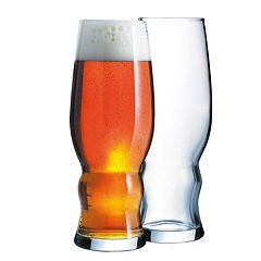 Luminarc Medford 4 pc Pilsner Glass Set