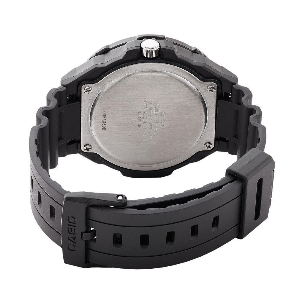 Casio Men's Classic Tough Solar Watch