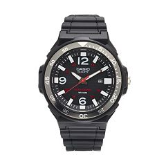 Casio Men's Classic Tough Solar Watch