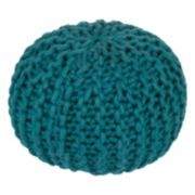 Decor 140 Ahanu Wool Pouf