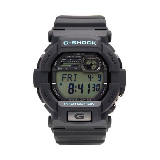Casio Men's G-Shock Digital Chronograph Watch - GD350-1CCR