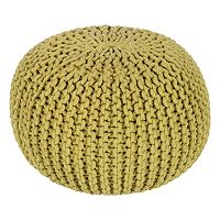 Decor 140 Alexia Pouf