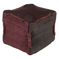 Decor 140 Henrietta Jute Pouf