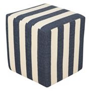 Decor 140 Callisto Pouf