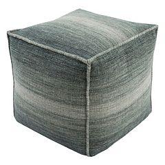 Decor 140 Armida Wool Pouf