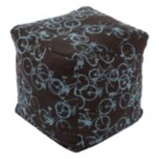 Decor 140 Mellieha Pouf