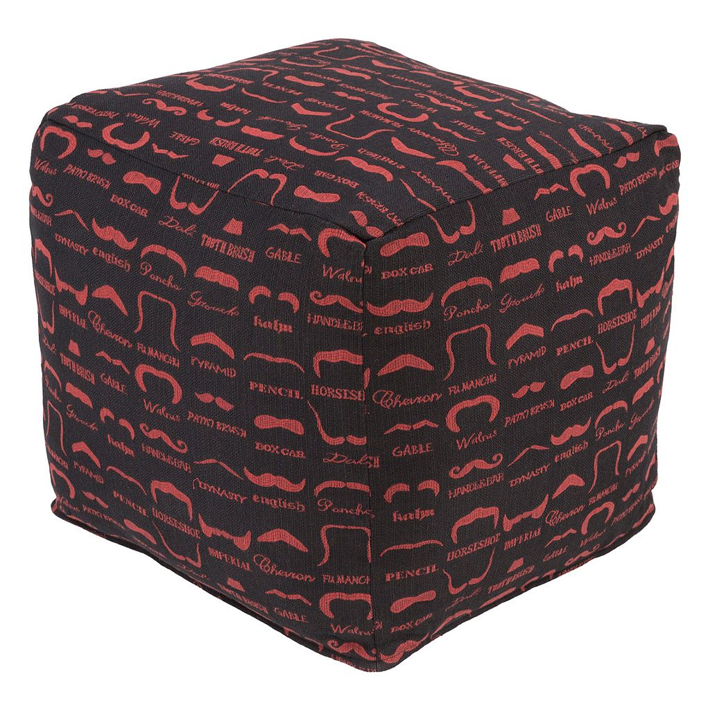 Decor 140 Namaka Pouf