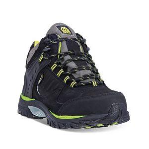 McRae Industrial Men's Mid-Shaft Steel-Toe Boots