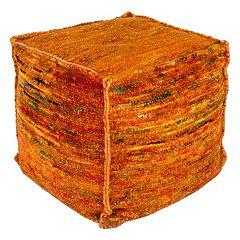 Decor 140 Rovigo Pouf