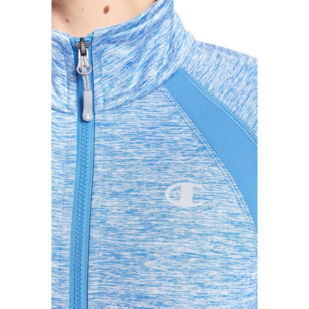 Women's Champion Softshell Jacket