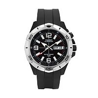 Casio Men's Dive Watch - MTD1082-1AVCF