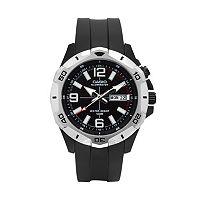 Casio Men's Dive Watch - MTD1082-1AVCF