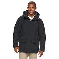Men's Columbia Short Sands Thermal Coil Parka