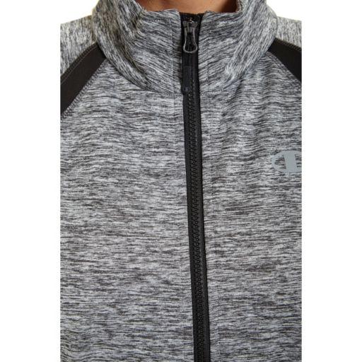 Plus Size Champion Softshell Jacket