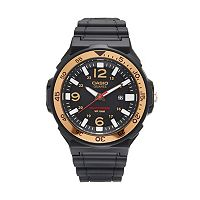 Casio Men's Classic Tough Solar Watch - MRWS310H-9BVCF