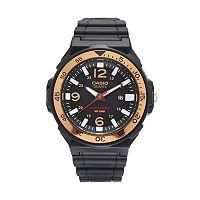 Casio Men's Classic Tough Solar Watch - MRWS310H-9BVCF