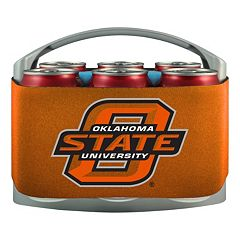 Oklahoma State Cowboys 6-Pack Cooler Holder