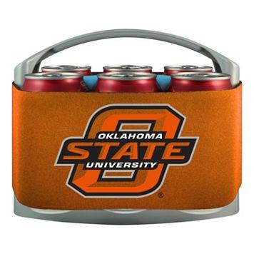 Oklahoma State Cowboys 6-Pack Cooler Holder