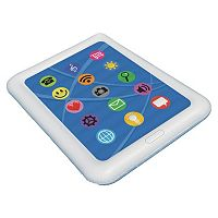 Swimline Smart Tablet Floating Pool Mattress