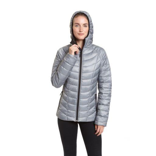 Women's Champion Hooded Puffer Jacket