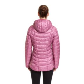 Women's Champion Hooded Puffer Jacket