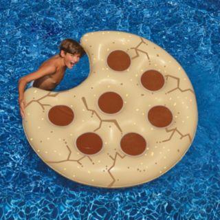 Swimline Cookie Inflatable Pool Float