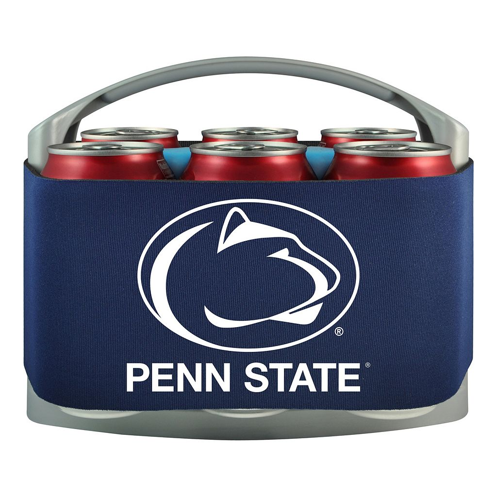 Penn State Nittany Lions 6-Pack Cooler Holder