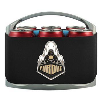 Purdue Boilermakers 6-Pack Cooler Holder
