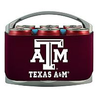 Texas A&M Aggies 6-Pack Cooler Holder