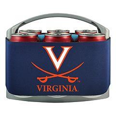 Virginia Cavaliers 6-Pack Cooler Holder