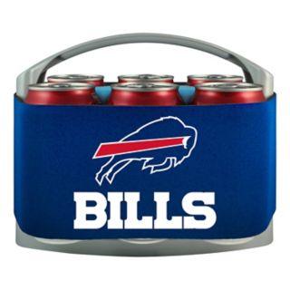 Buffalo Bills 6-Pack Cooler Holder
