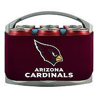 Arizona Cardinals 6-Pack Cooler Holder