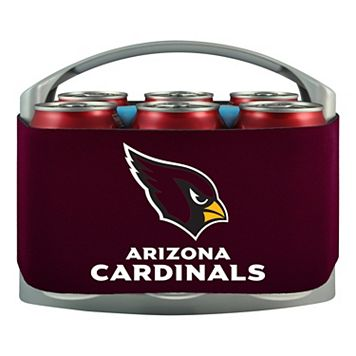 Arizona Cardinals 6-Pack Cooler Holder