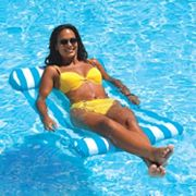 Vinyl Works Premium Water Hammock Pool Float