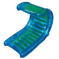 Swimline 56-Inch Cozy Cabana Inflatable Pool Lounger