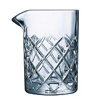 Luminarc Bar Craft Yarai Cocktail Mixing Glass