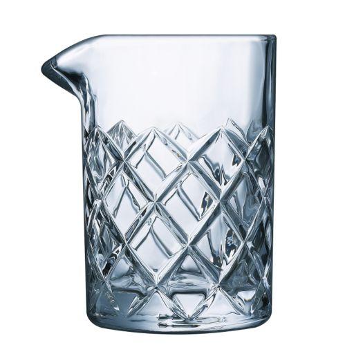 Luminarc Bar Craft Yarai Cocktail Mixing Glass