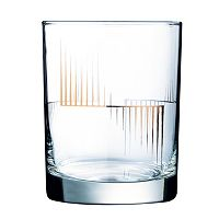 Luminarc Scala 4-pc. Double Old-Fashioned Set