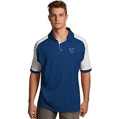 Men's Antigua Villanova Wildcats Century Polo