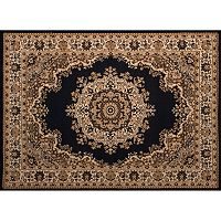United Weavers Dallas Framed Floral 4-pc. Rug Set