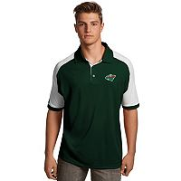 Men's Antigua Minnesota Wild Century Polo