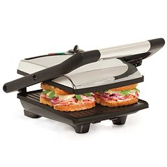 Bella Panini Maker