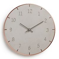Umbra Piatto Wall Clock