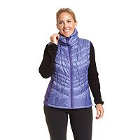 Plus Size Champion Insulated Puffer Vest