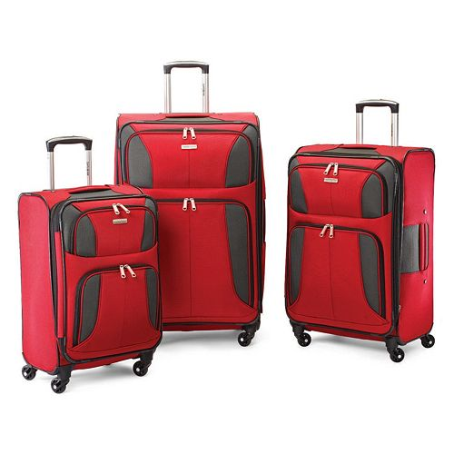 Samsonite Aspire Xlite Spinner Luggage