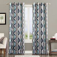 Sun Zero Knox Curtain